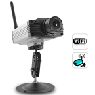CVWV I170  The ultimate IP security camera that comes with a motion detection alarm recording function has arrived  Monitor  record from anywhere in the world