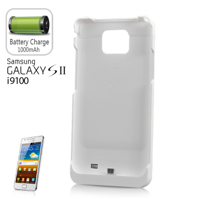 Battery Case for Samsung Galaxy S2