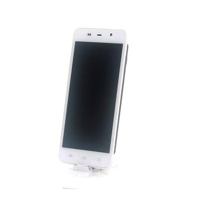 THL W200C 3G Phone (White)