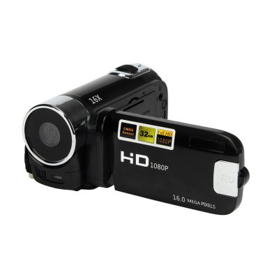 Camera Camcorders, 16MP High Definition