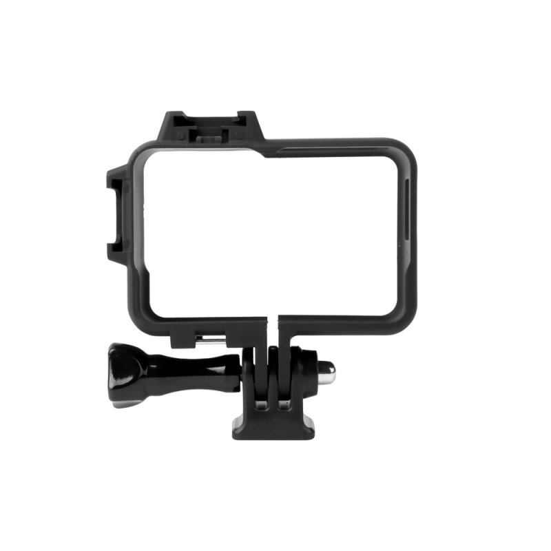 Camera Protection Frame/Drop Resistance Panoramic Lens for Insta360 ONE R frame