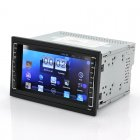 Car Android Multimedia Player with a 7 Inch Display Screen  GPS  WiFi  3G and Bluetooth