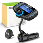 Car Bluetooth Transmitter BT70 with Mount