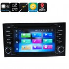 Car DVD Player 2 Din 7 Inch