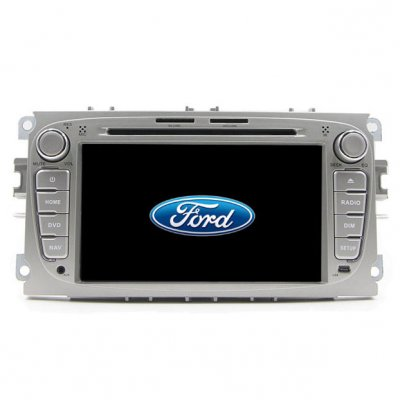 Ford 7 Inch Car DVD Player