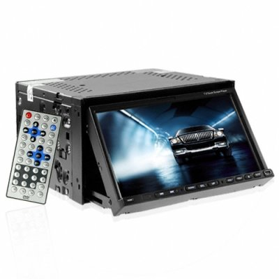 Car DVD Player 7 Inch