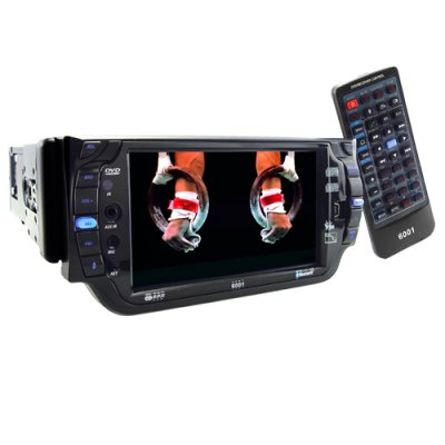 Car DVD A2DP