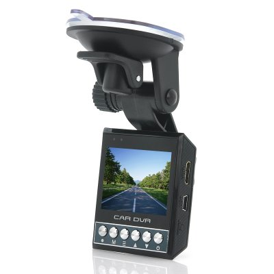 Car Dashcam with Night Vision - ProteX