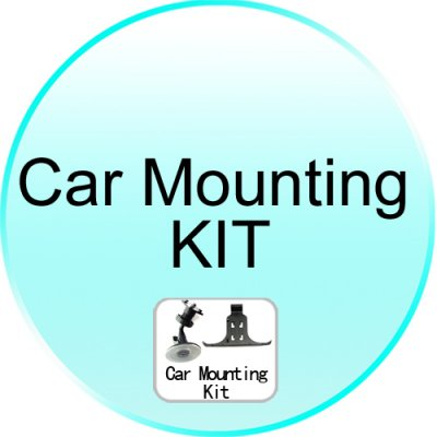 Car Mounting Kit
