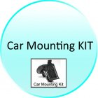 Car Mounting Kit for CVMF CS30 Adventurist   4 3 Inch Touchscreen Portable GPS Navigator