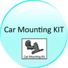 Car Mounting Kit for CVMF CS31 Media Star   4 3 Inch Touchscreen GPS Navigator