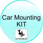 Car Mounting Kit for CVUK TR11 Road Nav   4 5 Inch Touchscreen GPS Navigator