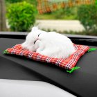 Car Ornaments Cute Simulation Decoration