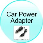 Car Power Adapter for CVGF LT12 FlashMax S900   CREE LED Flashlight