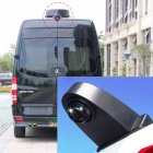 Car Rear View Backup Reverse Camera for Mercedes Sprinter Parking Reversing Camera  black