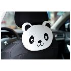 Car Seat Back Cartoon Design Service Plate Multifunctional Foldable Storage Holder
