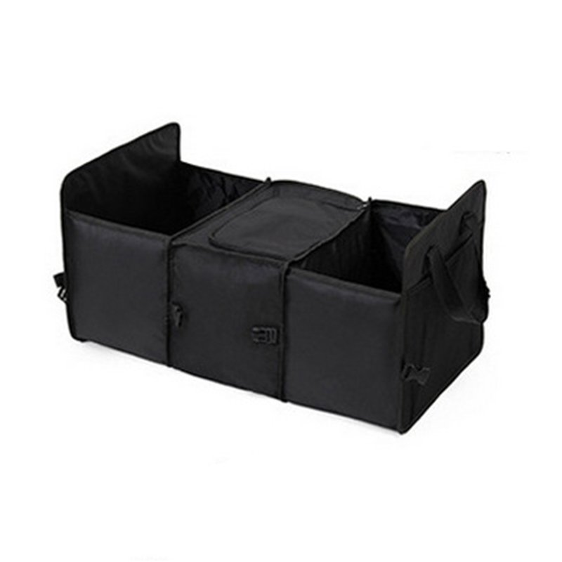Oxford Cloth Folding Organizer Storage Box