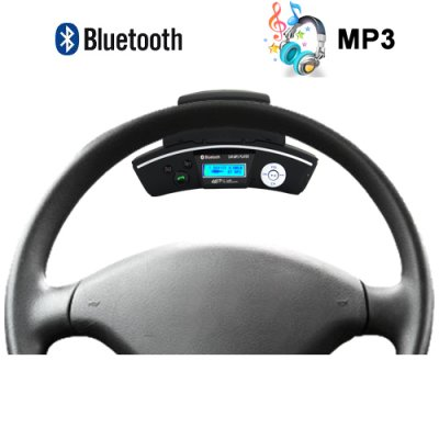 Car Bluetooth Earpiece