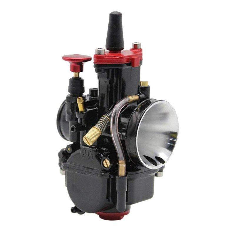 Carburetor PWK28 30 32 34MM Gasoline Generator Carburetor for ATV UTV Yamaha etc 34mm