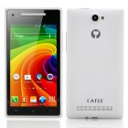 Catee CT200 MTK6572 Phone (White)