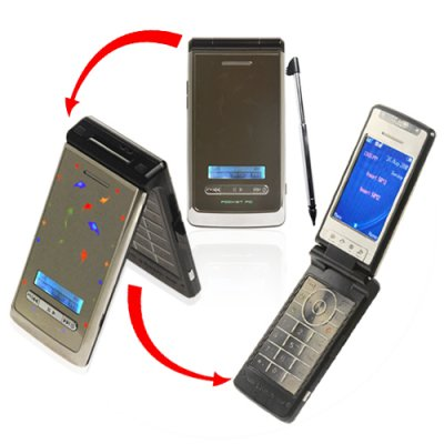 Dynamic Multimedia Mobile Phone