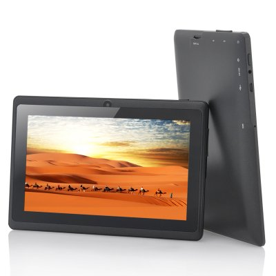 Cheap 7 Inch Android 4.2 Tablet - Sahara