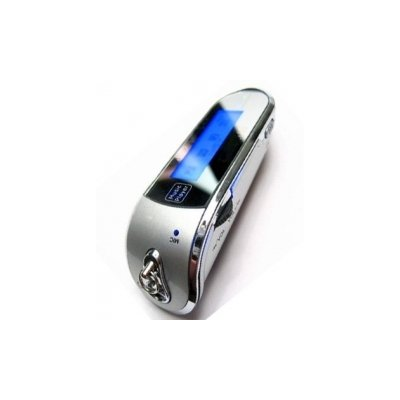 Wholesale MP3 Player 1GB, FM Tuner, Clear Sound With Sigmatel Chips