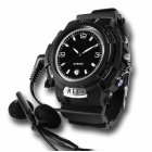 MP3 Watch with RF Transmitter