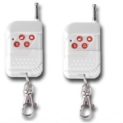 Remote Control for Alarm System CVSD-003 and CVDLM-EST200