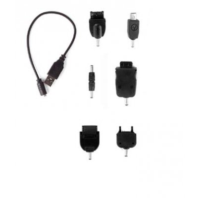 Adaptor Plugs for CVEAB-S828-ACC