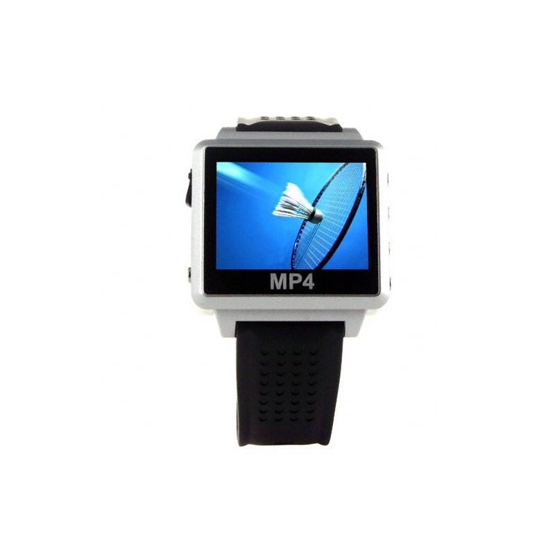 MP4 Sportswatch 8GB