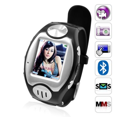 Cheap Mobile Watch Phone - Thrifty