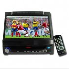 Check out wholesale pricing on 1 DIN Car DVD Players direct from China   The latest bigger screen models