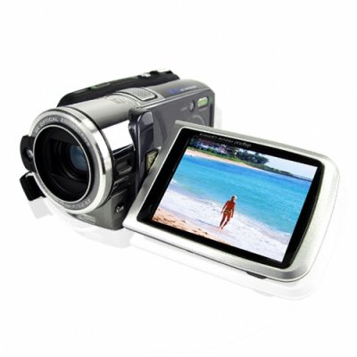 HD Video Camera HDTV 720P