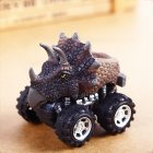 Children Creative Mini Dinosaur Vehicle