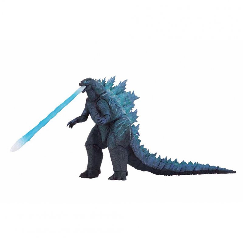 Children Doll Cartoon  from Movie Godzilla Head-to-Tail Action Figure Delicate Collection