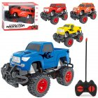 Children Electirc Remote Control Toy Car 1:32 Quattro Wireless Off-road Racer Toy Four-way off-road model (random one)_1:32
