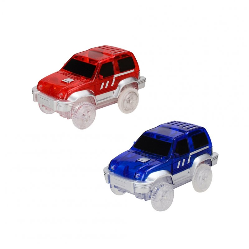 Children Electric LED Car