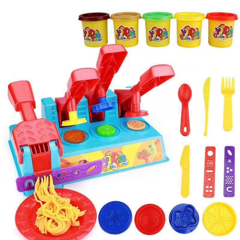 Wholesale Children Plasticine Mold Set Ultra-light Clay ...