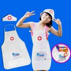 Children Role-play Costume Cap Set