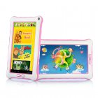 Children s 7 Inch Android 4 2 Tablet that has Parental Control for real protection as well as a Touch Screen for easy use