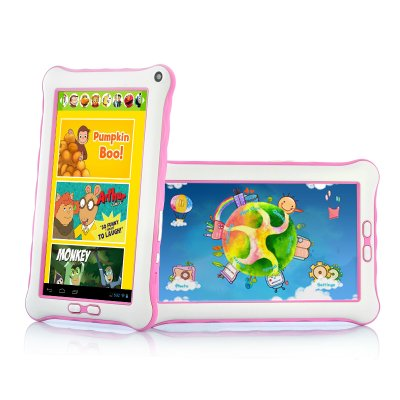 Children's Android Tablet - Play-Tab (P)