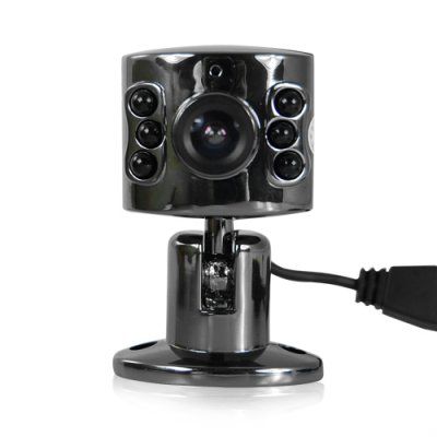 Wired CCTV Camera