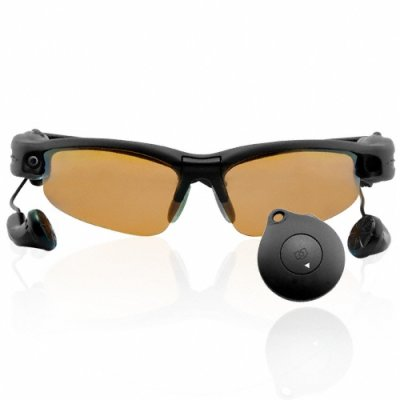 Sunglasses Camera with 2GB MP3 Player