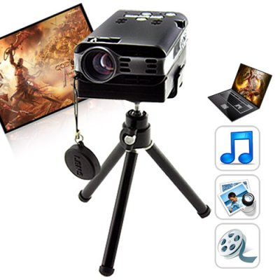 Pico Star Mini Projector