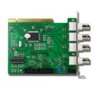 Chinavasion com  SKC 2000F    PCI 4 channel DVR card  Featuring support for 4 video input and 1 audio input on the same card with the upgrade option of expandin