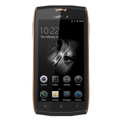 Blackview BV7000 Smartphone - Black