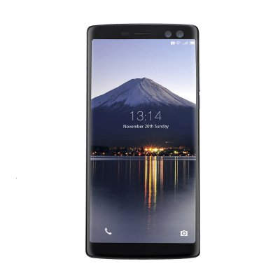 DOOGEE BL12000 Black Smart Phone