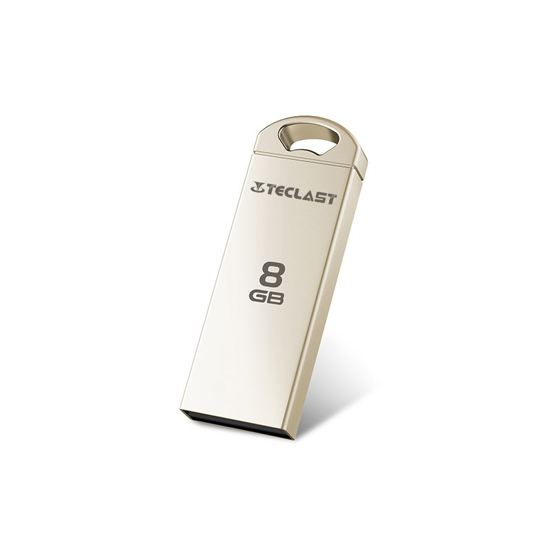 Teclast 16GB Portable High Speed Metal U Disk