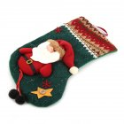 Christmas Holiday Decoration Stockings